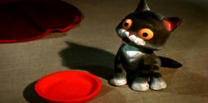 Смотреть Почему ушел котенок