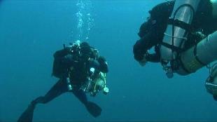 Под водой с... Сезон-1 Арка Дахаба