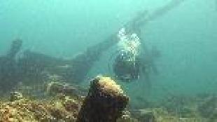 Под водой с... Сезон-1 Субик Бэй