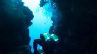 Под водой с... Сезон-1 Технодайвинг в Дахабе