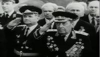 Подпольный обком действует Сезон 1 Серия 1