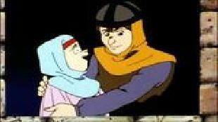 Похождения Робина Гуда Сезон-1 Серия 12