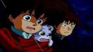 Похождения Робина Гуда Сезон-1 Серия 4