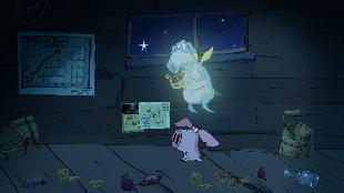 Поросёнок Поросёнок Фильм 5-й - «Призрак» (Piglet. Part 5 - «The ghost»)