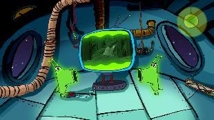 Поросёнок Поросёнок Фильм 7-й - «НЛО» (Piglet. Part 7 - «UFO»)