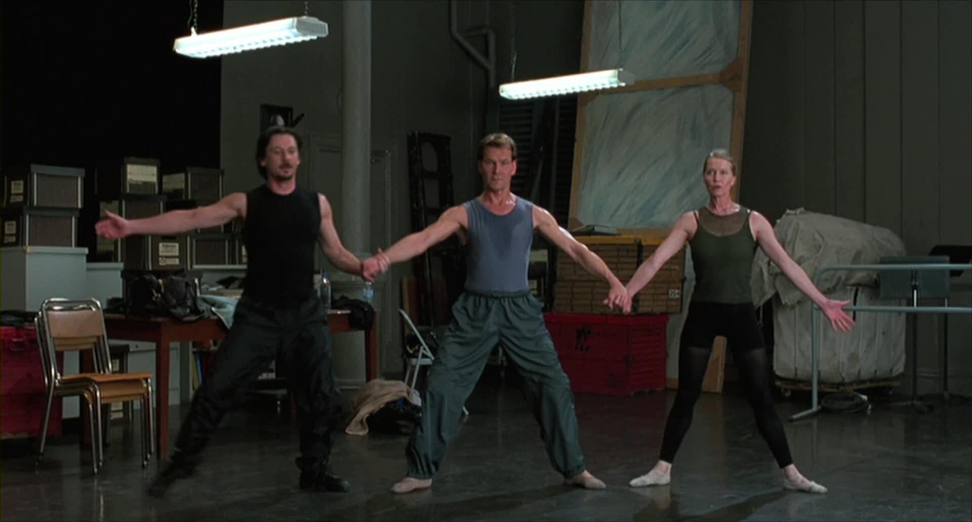 Смотреть Последний танец