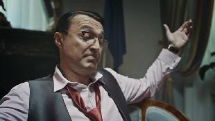 Позывной «Стая» Сезон-2 Серия 6