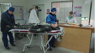 Практика Сезон-1 Серия 1.