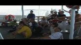 Предельная глубина (2009) Сезон-1 Дайвинг в Индийском океане