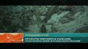 Предельная глубина (2009) Сезон-1 Каменные окуни
