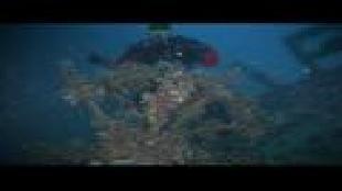 Предельная глубина (2009) Сезон-1 Обитатели бухты Ласпи