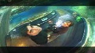 Предельная глубина (2009) Сезон-1 Океанариум