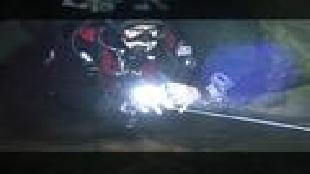 Предельная глубина (2009) Сезон-1 Пещерная система Пикок-Спрингз Часть 1