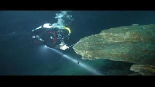 Предельная глубина (2009) Сезон-1 Пещеры Австралии