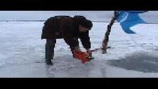 Предельная глубина (2009) Сезон-1 Самолеты на дне