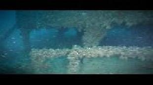 Предельная глубина (2009) Сезон-1 Затонувшие корабли Черного моря