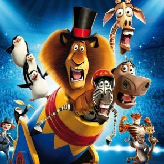 Смотреть Премьера мультфильма «Мадагаскар 3» в Украине
