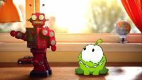 Приключения Ам Няма Приключения Ам Няма Приключения Ам Няма — Друг-робот