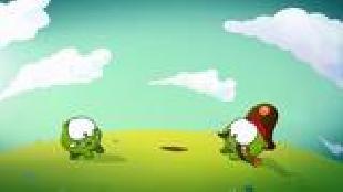 Приключения Ам Няма Сезон-1 Остров сокровищ