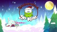Приключения Ам Няма Работа мечты Работа мечты - Дед Мороз