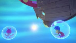 Приключения Дино Сезон-1 Заблудившиеся в космосе