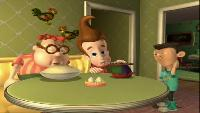 Приключения Джимми Нейтрона, мальчика-гения Сезон-1 Мне снится Джимми/Сокровища со дна моря