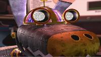 Приключения Джимми Нейтрона, мальчика-гения Сезон-1 Профессор Каламитус, Я полагаю!?/Путешествие к центру Карла