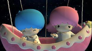 Приключения Хелло Китти и ее друзей Приключения Хелло Китти и ее друзей Приключения Хелло Китти и ее друзей В космосе хорошо, а дома лучше