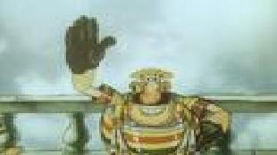 Приключения капитана Врунгеля Сезон-1 Серия 12