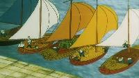 Приключения капитана Врунгеля Сезон-1 Серия 3