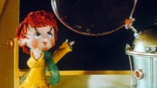 Приключения Незнайки и его друзей Сезон-1 Серия 6. Как Знайка придумал воздушный шар