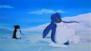 Приключения пингвиненка Лоло Сезон-1 Фильм первый