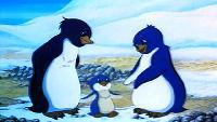 Приключения пингвиненка Лоло