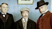 Приключения Шерлока Холмса и доктора Ватсона Сезон-1 Серия 5. Охота на тигра