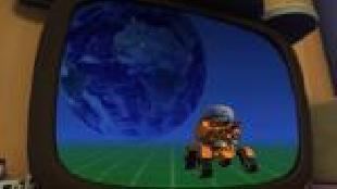 Приключения Танчика Сезон-1 Поймать вонючку