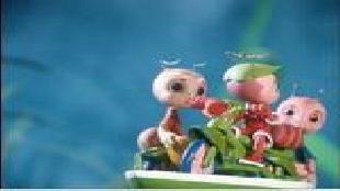 Приключения жуков Сезон-1 Серия 9