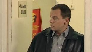 Примадонна Сезон-1 Серия 5