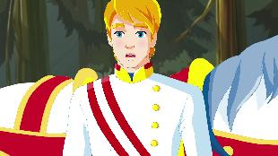 Принцесса Сисси Сезон-1 Любовь и другие загадки