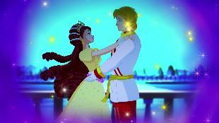 Принцесса Сисси Сезон-1 В канун Рождества