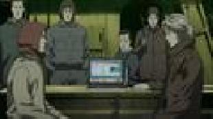 Призрак в доспехах: Синдром одиночки Сезон-2 Беспорядки на северной границе