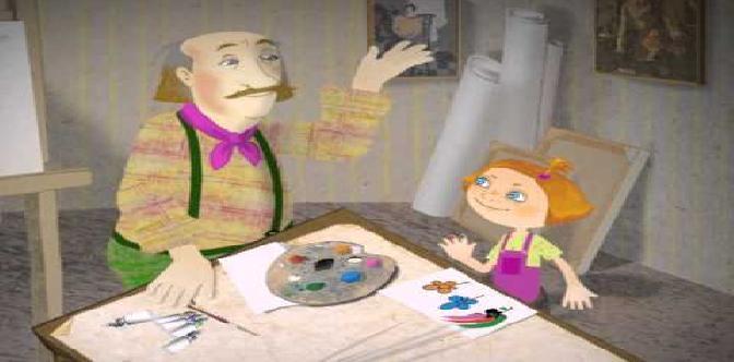 Смотреть Про девочку Женю – 2 (В розовом цвете) • Беларусьфильм, 2012 • Видеоняня ТВ