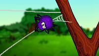 Профессор Почемушкин Сезон-1 Откуда паук берет свою паутину?