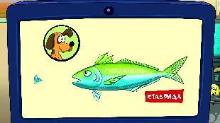 Профессор Почемушкин Сезон-1 Почему рыбы не разговаривают?
