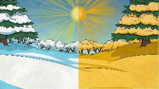 Профессор Почемушкин Сезон-1 Почему снег белый?