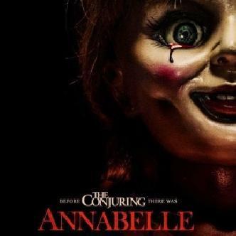 Смотреть «Проклятие Аннабель» - спин-офф ужастика «Заклятие»