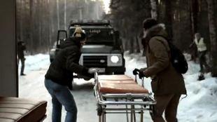 Пропавшие. Последняя надежда 1 сезон 8 серия. Трасса M5 Урал