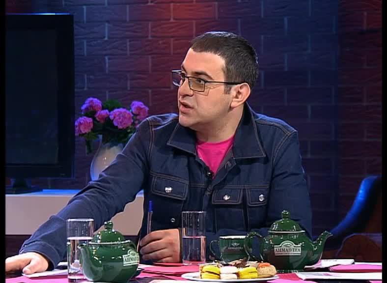 Прожекторперисхилтон Прожекторперисхилтон Выпуск 48