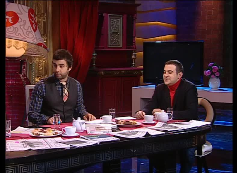 Прожекторперисхилтон Прожекторперисхилтон Выпуск 70