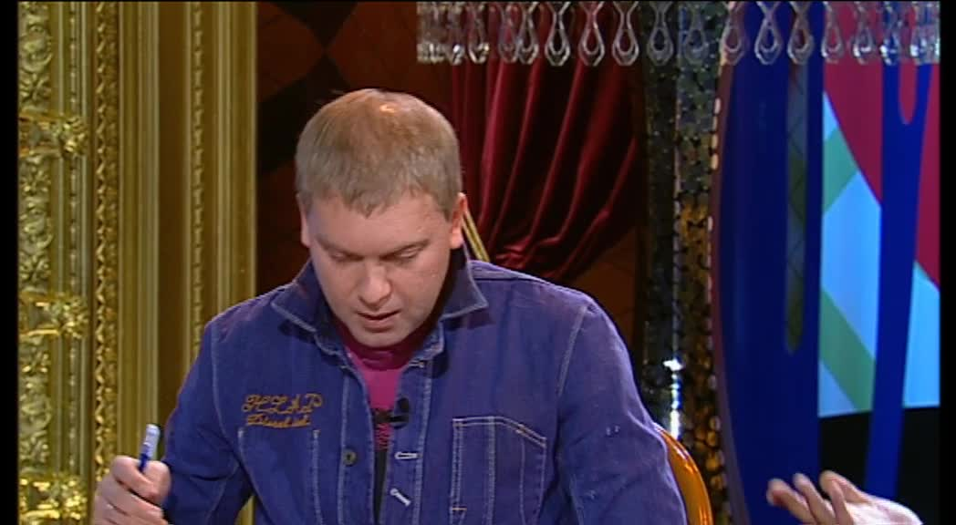 Прожекторперисхилтон Прожекторперисхилтон Выпуск 89