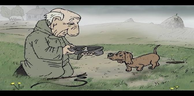 Смотреть Птаха (Беларусьфильм, 2009) • Видеоняня ТВ